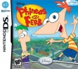 Logo Emulateurs Phineas and Ferb